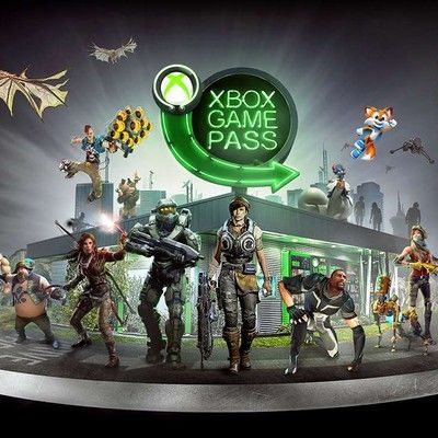 Get 12 months of Xbox Game Pass and save $50 in the process