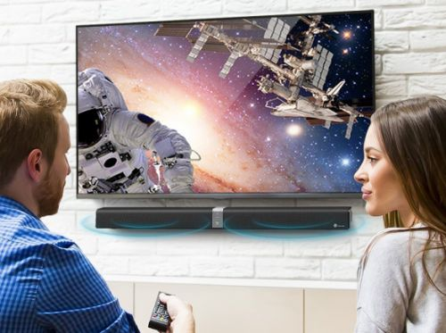 Yes, you really can get an outstanding sound bar for under $100