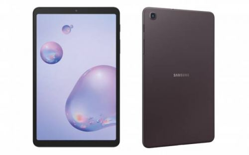 Samsung Galaxy Tab A 8.4 (2020) is unexpectedly cheap for an LTE tablet