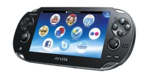 Sony will kill PlayStation Vita game card production in 2019