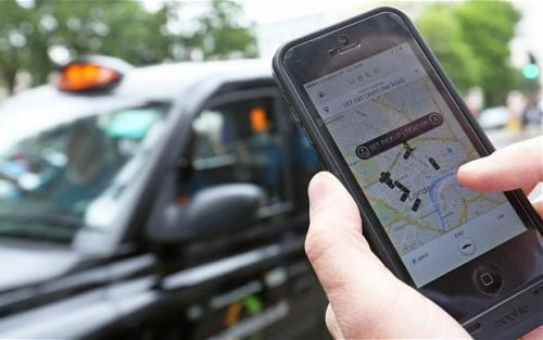 Alternatives to Uber: Apps to use if Uber is banned