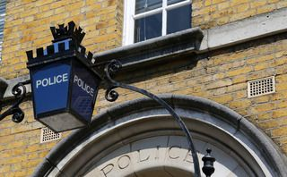 Cybercriminals target the UK police force with ransomware
