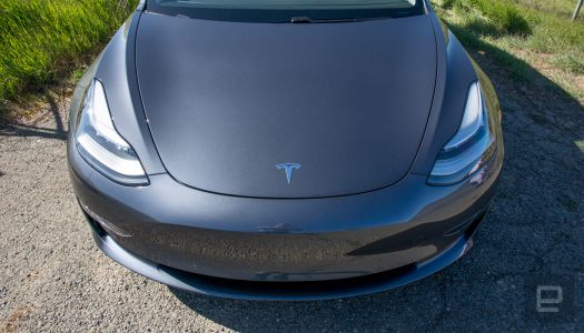 Tesla denies exaggerating Model 3 production prowess