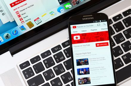 Want to download a YouTube video? It's easier than you think
