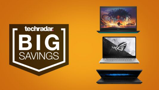 Superb gaming laptop deals available right now thanks to the 4th of July sales
