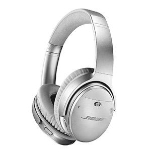 Deal: Save $75 on Bose's QC35 II noise-canceling headphones