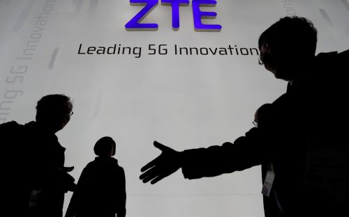 ZTE clears hurdle for US ban to be lifted