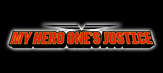 Shoryuken review: My Hero One's Justice is a fun first bout into the franchise - with a few noticeable quirks