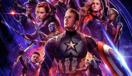 Huge 'Avengers: Endgame' spoilers were hiding in plain sight in the second trailer