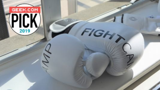 Geek Pick: FightCamp Is a Smarter Way to Punch