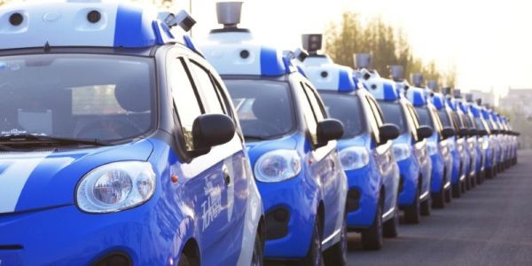 China's Baidu gets approval to test self-driving cars in Beijing, days after fatal Uber crash in the US