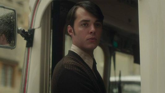 DC's Pennyworth Prequel Show Casts Its Young Alfred
