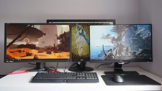 Black Friday 2020 gaming monitor deals: the best 144Hz, 240Hz and ultrawide deals