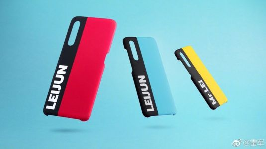 Xiaomi produces customized Lei Jun covers to celebrate 1.5 million Mi 9 sold