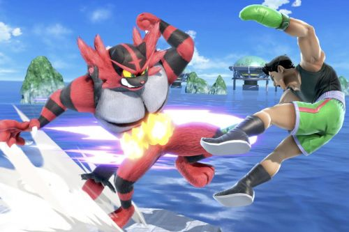 Super Smash Bros. Ultimate's single-player mode shines on the Switch