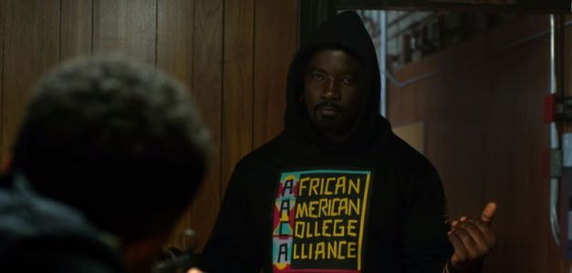Netflix Cancels Luke Cage Series After Two Seasons