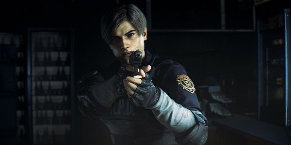 How Resident Evil 2 Reanimates Classic Survival Horror