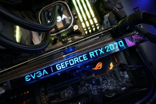 EVGA GeForce RTX 2070 XC review: Cheaper and more feature-packed than Nvidia's Founders Edition