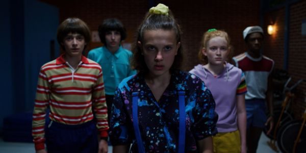 This is the first big news about 'Stranger Things' season 4's release timing