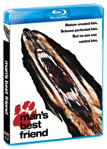 'Man's Best Friend' Blu-ray Debut Set for March