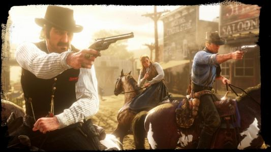Red Dead Online Finally Announced, Public Beta In November