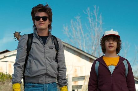 Stranger Things season 3 trailer goes full '80s with a monstrous finale