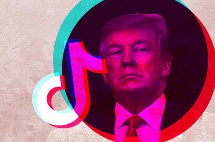 Trump gives ByteDance 90 days to sell U.S. assets of TikTok