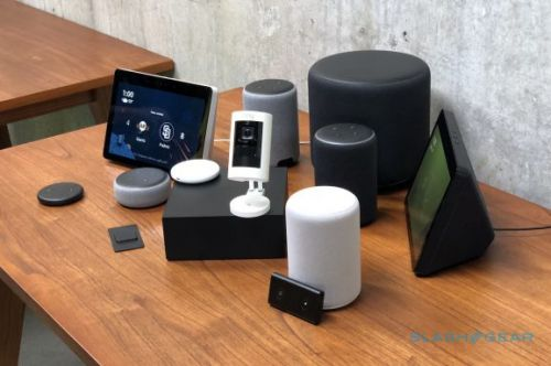 Here are all the new Amazon devices out to buy or preorder now