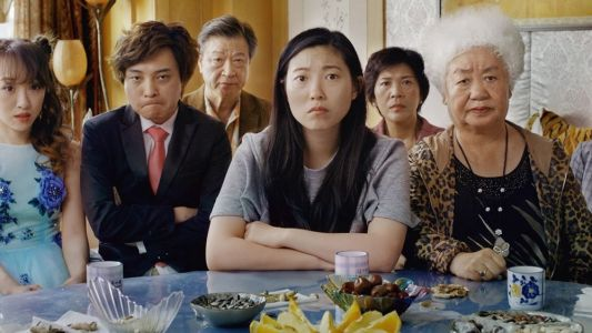 Awkwafina's THE FAREWELL Tells a Crazy and True Story - Sundance Review