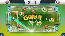 2018 World Football League is a bit like Subbuteo, and it's out now for iPhone and iPad