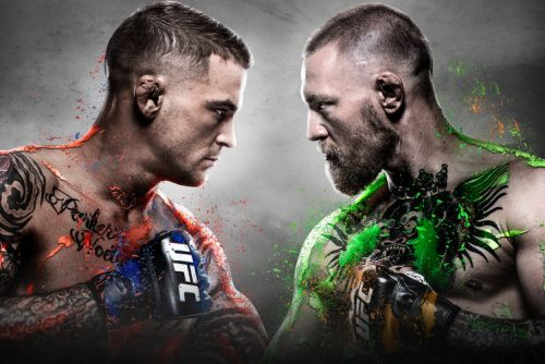 Why you should watch the Conor McGregor vs Dustin Poirier 2 fight on ESPN+