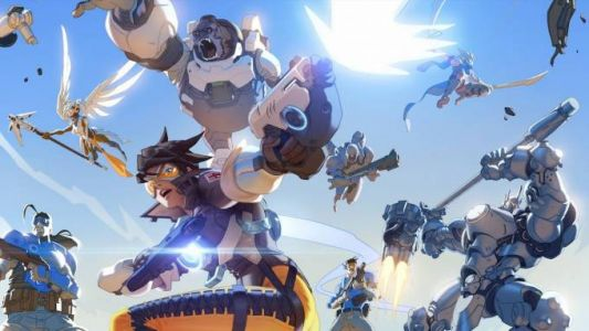 Overwatch's Anniversary event returns with week-long free trial