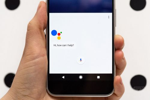 Google Assistant now supports Dunkin' Donuts mobile ordering