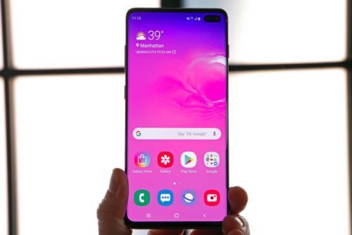 Galaxy S10: Everything you need to know about Samsung's totally redesigned flagships