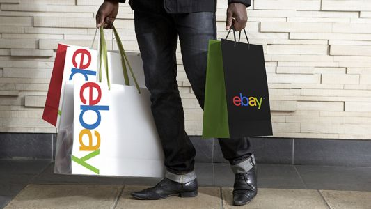 EBay announces Crash Sale day for if Amazon Prime Day fails again