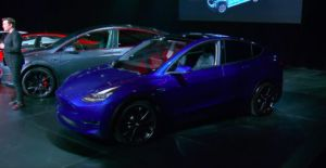 Tesla's Model Y is here and it costs $57,300 CAD
