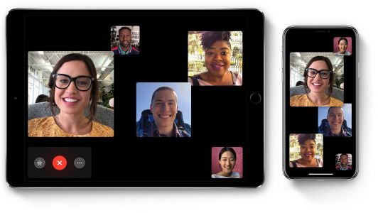 You can now have FaceTime calls for up to 32 people - here's how it works