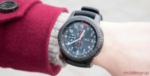 Samsung releases Tizen 3.0 'Value Pack' update for Gear S3