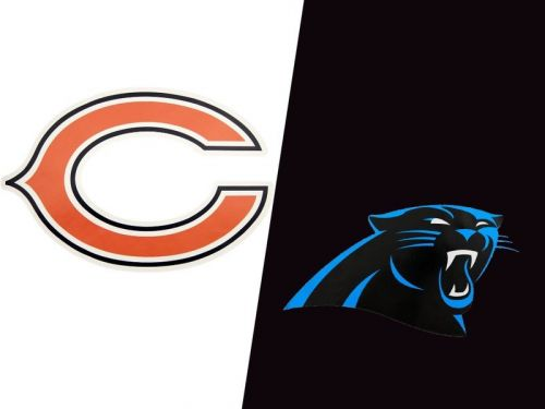 How to watch Chicago Bears vs Carolina Panthers live stream