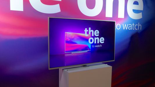 Philips The One wants to be the foolproof telly you can recommend to your friends