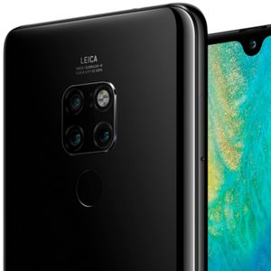 Update allows this Huawei Mate 20 Pro feature to match the Apple iPhone