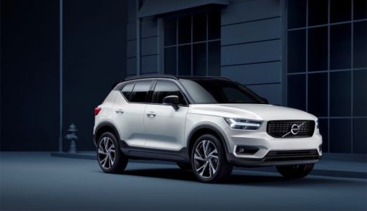 2018 Volvo XC40 gets official as the Swedes shake up SUV ownership