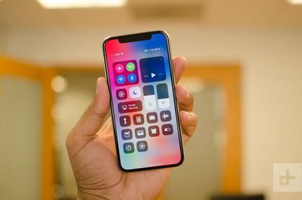 Increased LCD production hints at more affordable iPhones for 2018