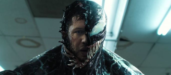 VENOM 2 Is Happening and Tom Hardy Will Return