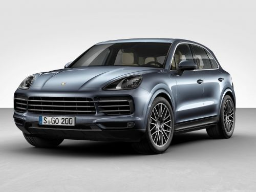 Porsche's high-tech SUV is getting a fresh look and some new features- here's a closer look
