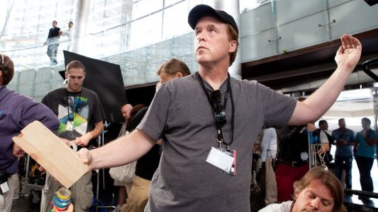 Brad Bird Wants to Develop His 1906 San Fransisco Earthquake Project as a Film and TV Series