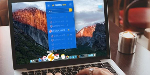 Protect your data and privacy online with this inexpensive, ultra-fast VPN