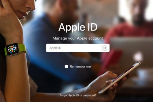 How to shift an email address from one Apple ID to another
