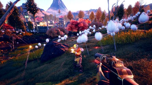 Cyber Monday The Outer Worlds Deals: Play It On Xbox One Or PC For Just $1