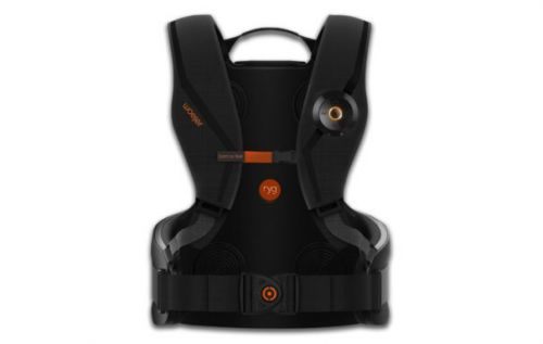 Woojer Ryg haptic feedback vest supports all gaming platforms